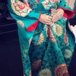 ■〜衣装選び②/色打掛け〜《選び方のポイント》スタイリスト結婚準備サポート