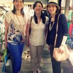 ■同行ショッピング & カラーコーディネートアドバイス
