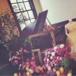 ■《ドレスショーレポート》ノバレーゼ 2016 Bridal Collection 旧桜宮公会堂