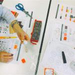 ■講座レポート「好きな色の分析」《知って得する色彩・パーソナルカラー》大阪商業大学 カルチャー講座
