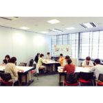 ■講座レポート 2日目《知って得する色彩・パーソナルカラー》大阪商業大学 カルチャー講座